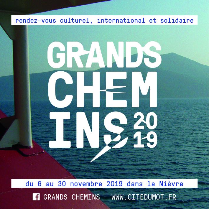 koikispass GRANDS CHEMINS
